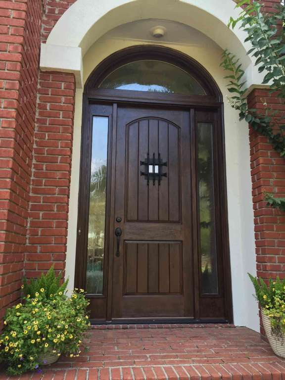 Replacement Door Gallery Hathcock Home Services