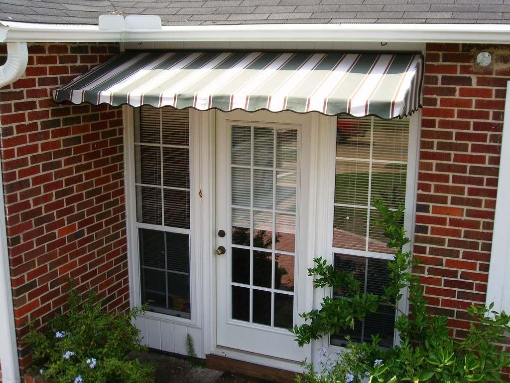 Window Amp Door Hoods Gallery Hathcock Home Services