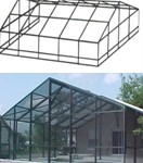 gable poolcage